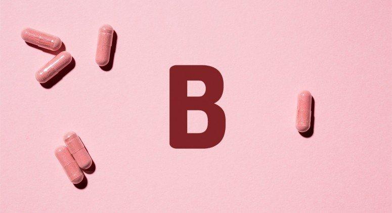 làm đẹp với vitamin b1