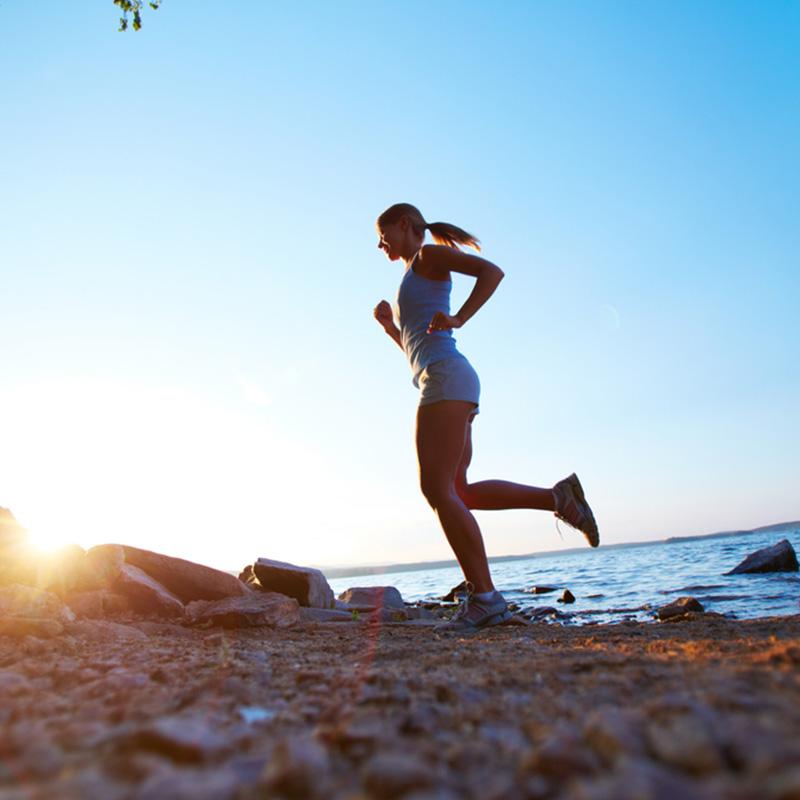 Bài tập thể dục buổi sáng giúp bạn giảm cân và khỏe mạnh hơn