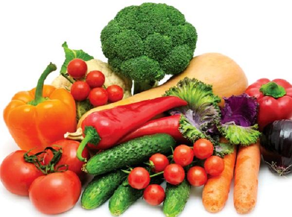 thực phẩm chứa Hyaluronic acid