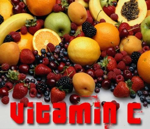 Chất chống oxy hóa là gì? Thực phẩm nào chứa nhiều chất chống oxy hóa? - Hình vitamin C
