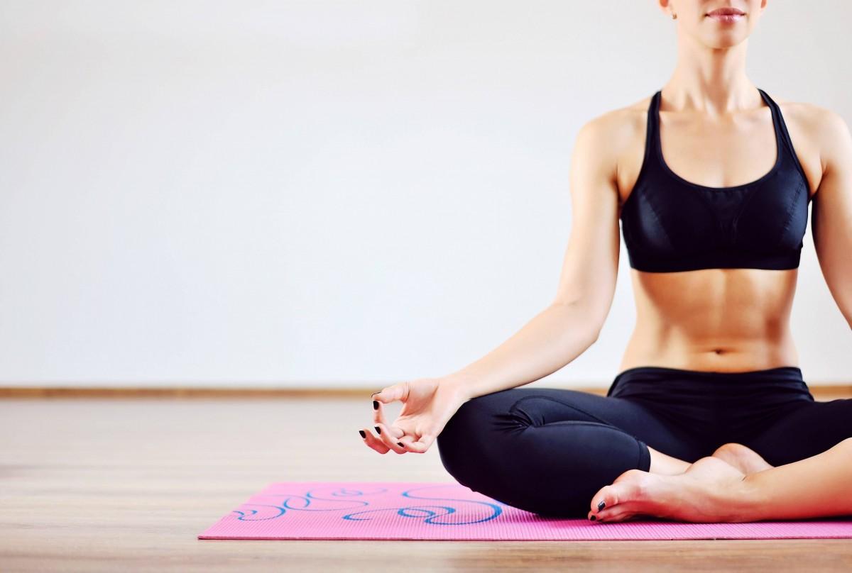 Tap Yoga Tai Nha