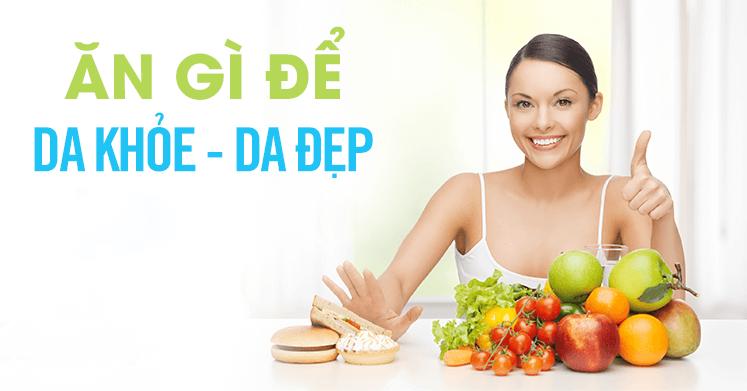 Các loại thực phẩm giúp đẹp da phụ nữ nhất định phải bổ sung ngay - Tổng  hợp Việt Nam