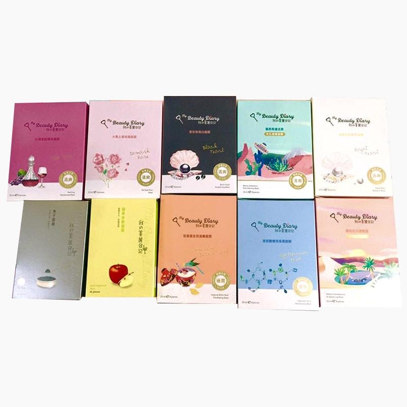 Sản phẩm nổi tiếng tại Đài Loan