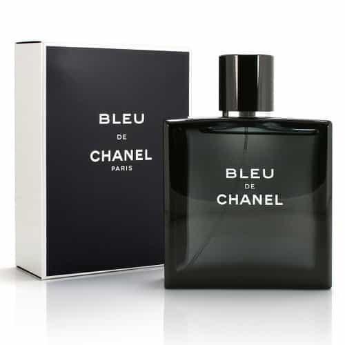 Nước Hoa Dành Cho Nam Chanel Bleu EDT 50ml