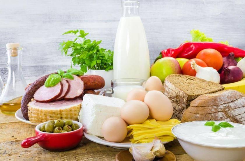 Top những thực phẩm phát triển trí não cho trẻ - Trường mầm non Worldkids