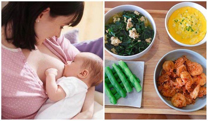 5 loại rau giàu vitamin giúp mẹ tràn trề sữa sau sinh | theAsianparent  Vietnam