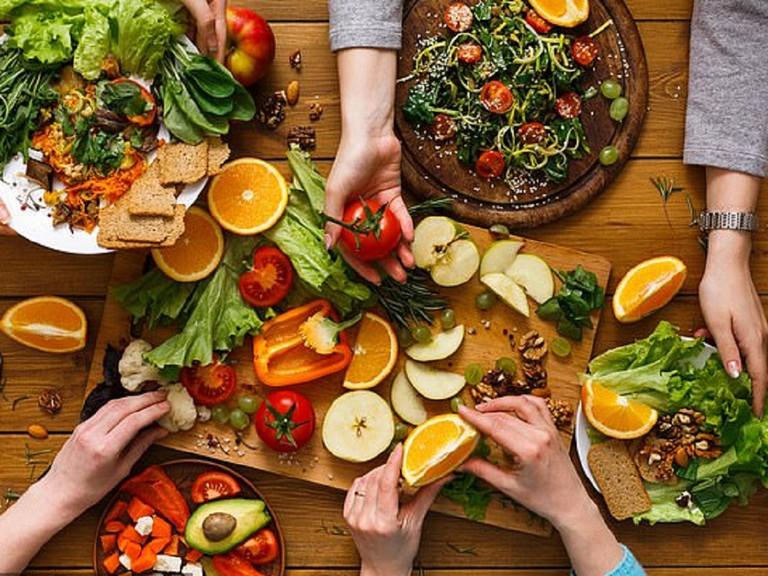 Chuyên gia nói gì về ăn uống lành mạnh | Sức khỏe | Thanh Niên