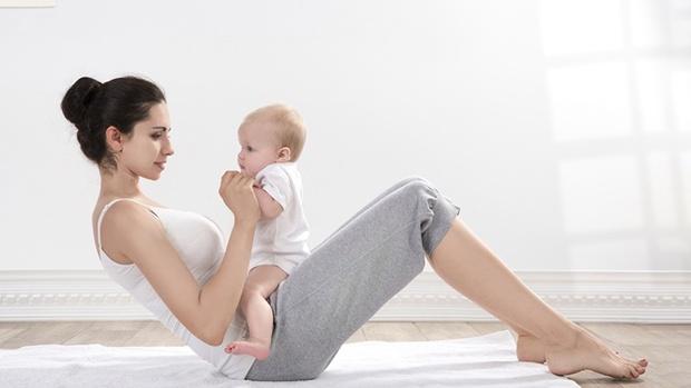 Bí Quyết Giúp Mẹ Sau Sinh Giảm Cân Nhanh, Vẫn Có Đủ Sữa Cho Con