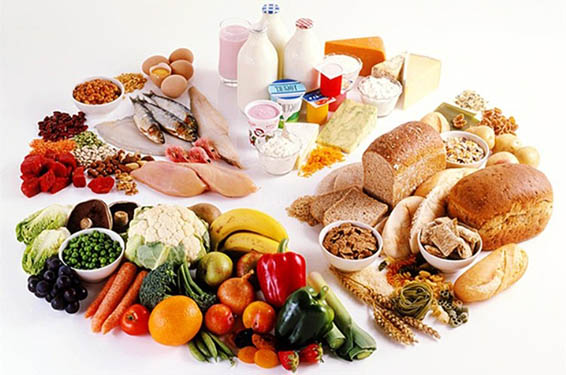 Chế độ ăn cho người tập gym 1 tuần đạt hiệu quả tuyệt đối