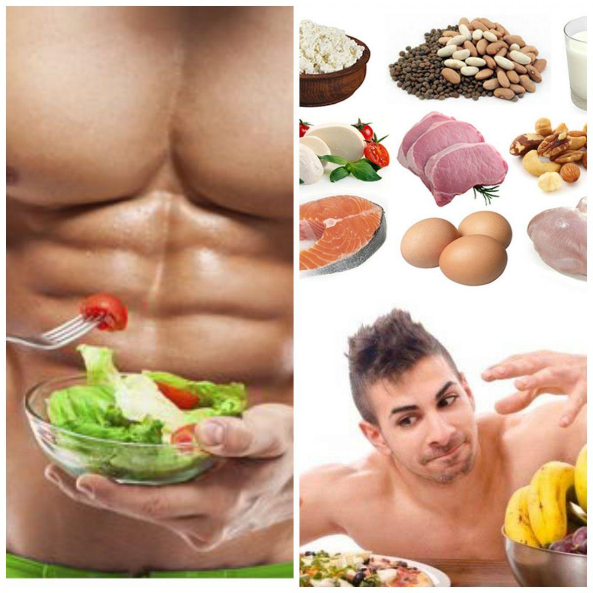 Dinh dưỡng trước và sau buổi tập cho người tập Gym