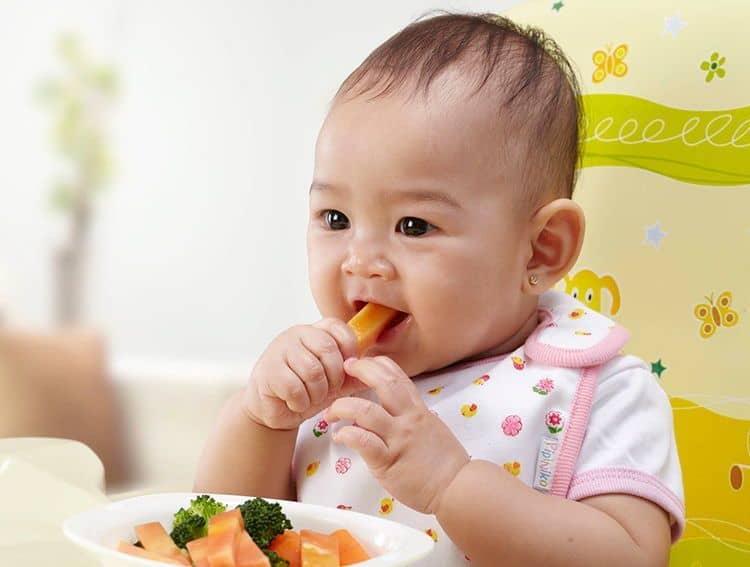 Cách giúp trẻ tăng cân đạt chuẩn mà lại an toàn - Yêu con