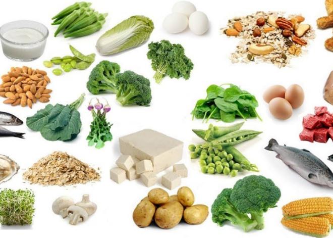 6 vi chất dinh dưỡng giúp trẻ phát triển chiều cao - BVDK HUNG HA - TBH