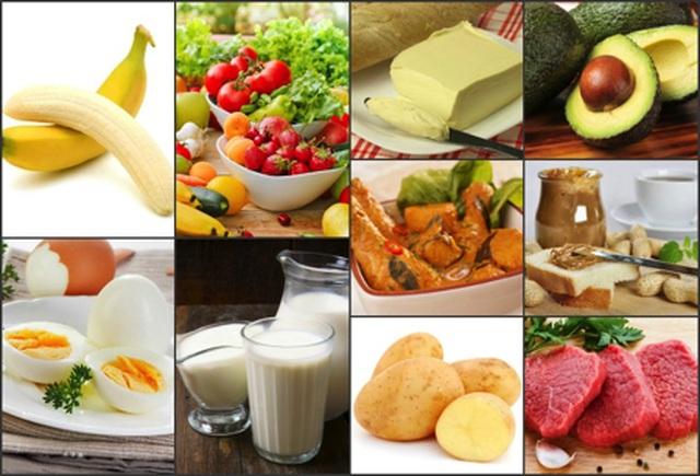 Những thực phẩm bổ dưỡng giúp bé mau cao lớn, tăng cân | Báo Dân trí