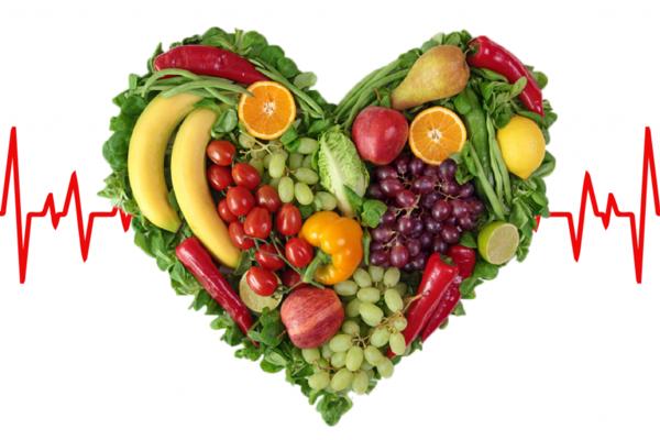 13 thực phẩm tốt cho sức khỏe tim mạch