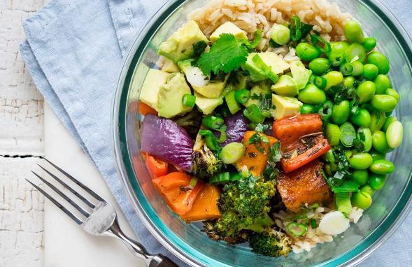 Những thực phẩm thuần chay tốt nhất cho sức khỏe