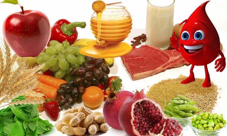 10 siêu thực phẩm ngăn ngừa thiếu máu, Phổ biến kiến thức, Kiến thức y tế  học đường, Sinh viên đang học