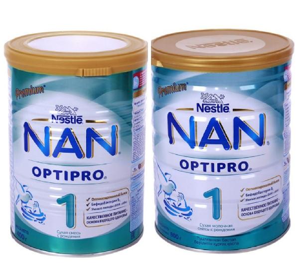 Sữa NAN có tốt không?