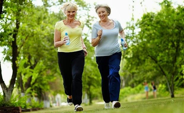 Những hoạt động giải trí phù hợp với người cao tuổi