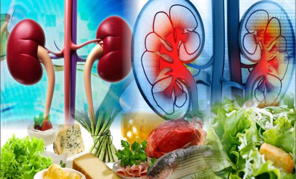 5 thực phẩm đại bổ cho thận, muốn lọc sạch thận dại gì mà không ăn hằng ngày