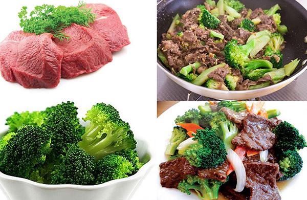 Những thực phẩm tốt giúp tăng cường sinh lý cho nam giới-đàn ông