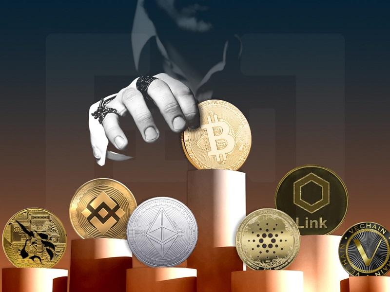 Bitcoin vẫn là đồng điện tử uy tín và có giá trị nhất tính đến thời điểm hiện tại