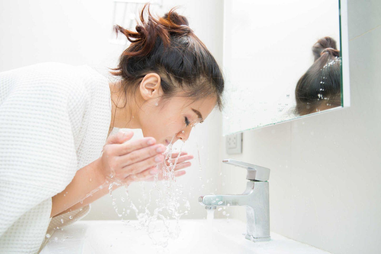 Cách chọn sữa rửa mặt