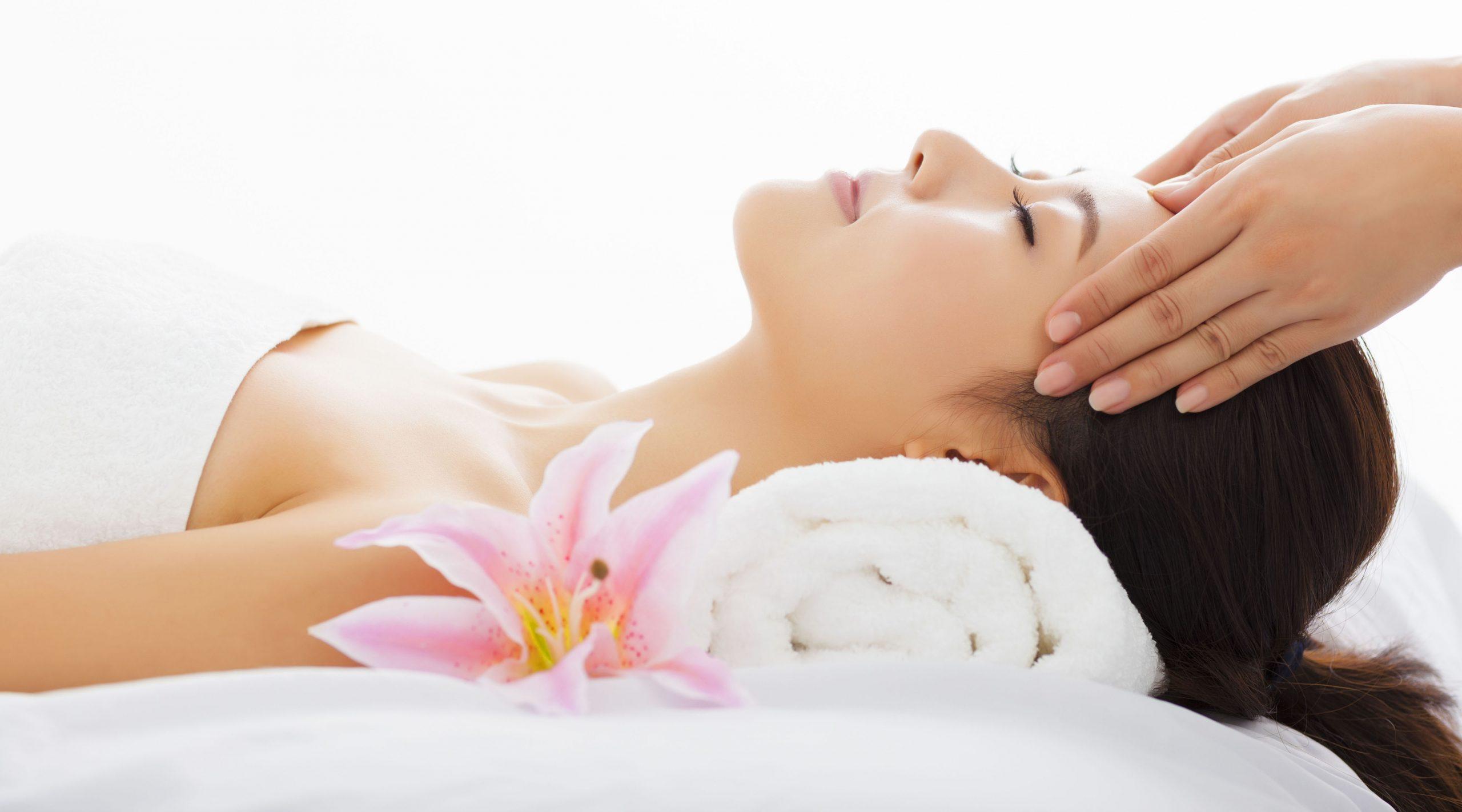 Cách massage thư giãn