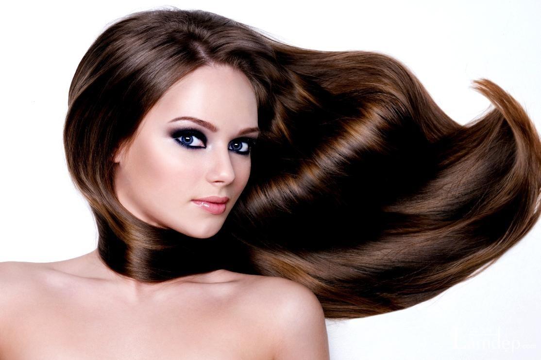 Bí quyết trị rụng tóc