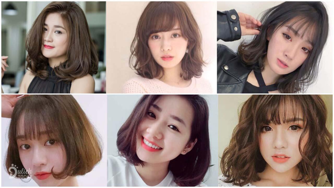 Kinh nghiệm cắt tóc ngắn