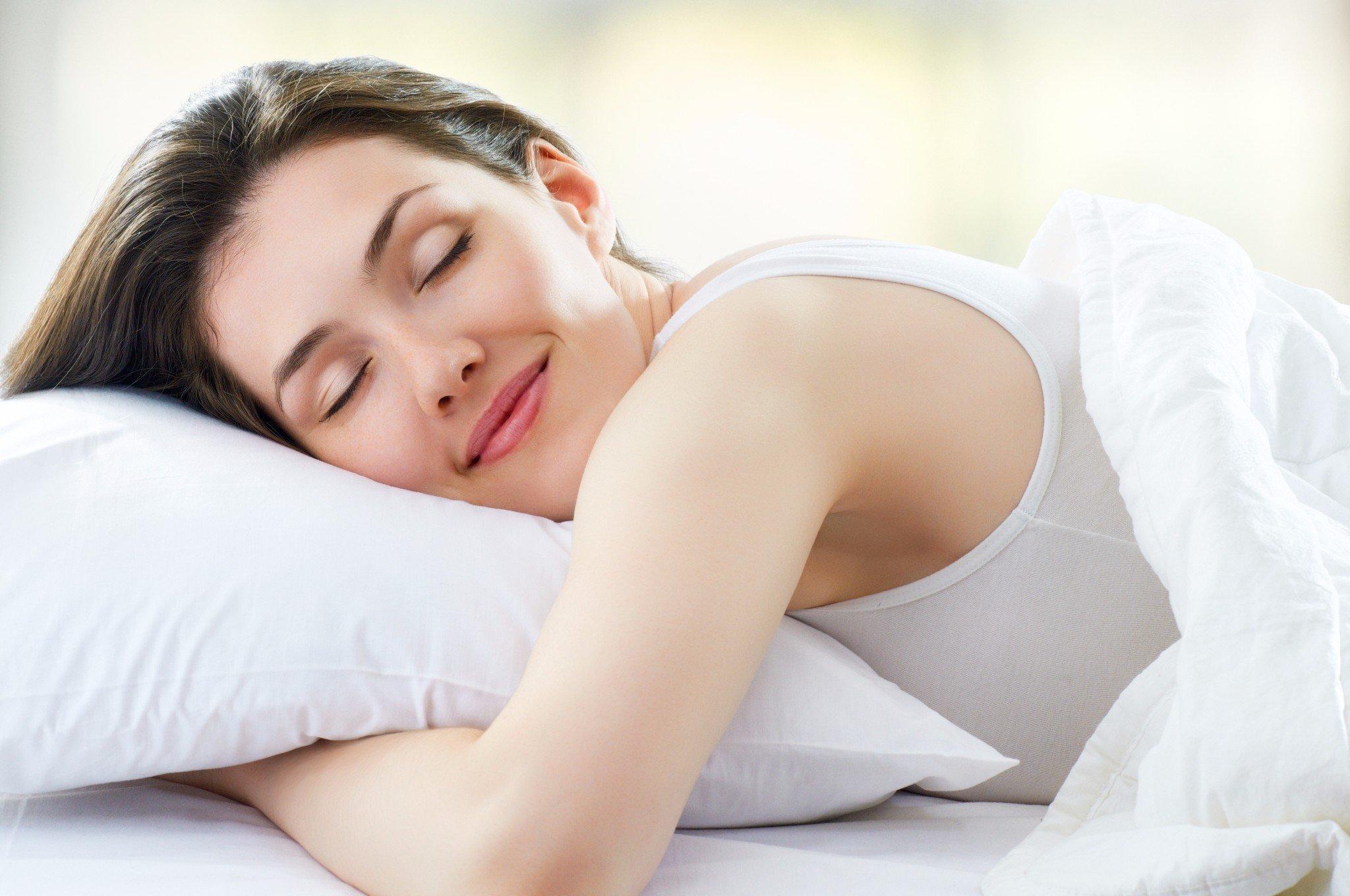 Cách trị bệnh mất ngủ