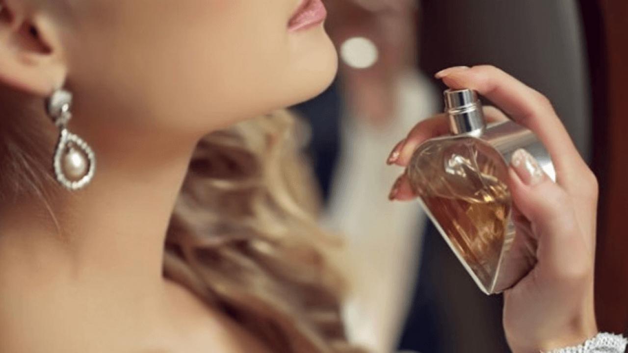 Kinh nghiệm chọn nước hoa