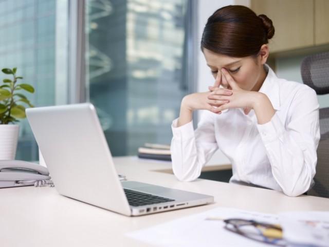 """""""Bỏ túi"""" 5 cách giảm stress hiệu quả"""