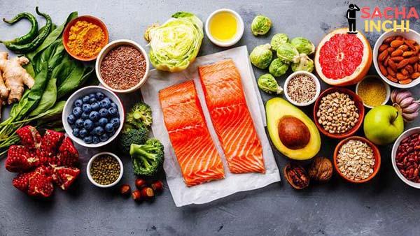 Vitamin và khoáng chất nào giúp tăng chiều cao?