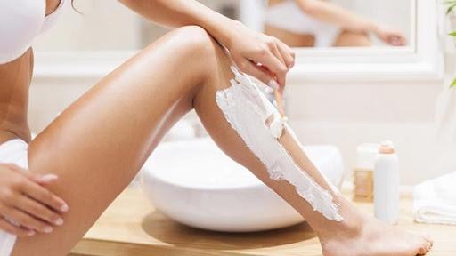 3 cách tẩy lông đơn giản tại nhà giúp làn da sáng mịn
